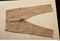 Clothes  234 brown trousers casual clothing 0002.jpg