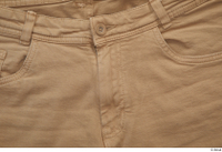 Clothes  234 brown trousers casual clothing 0004.jpg