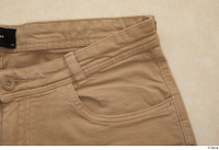 Clothes  234 brown trousers casual clothing 0005.jpg