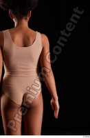 Zahara  1 arm back view flexing underwear 0001.jpg