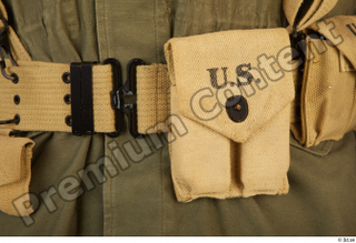 U.S.Army uniform World War II. - Technical Corporal army lower body soldier uniform 0001.jpg