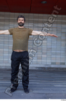 Street  782 standing t poses whole body 0001.jpg
