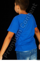 Timbo blue t shirt dressed upper body 0004.jpg