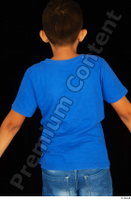Timbo blue t shirt dressed upper body 0005.jpg