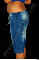 Timbo dressed hips jeans shorts thigh 0003.jpg