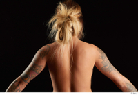 Daisy Lee  3 arm back view flexing nude 0003.jpg