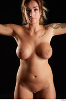 Daisy Lee  3 chest flexing front view nude 0001.jpg