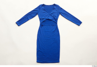 Clothes  239 blue dress casual 0001.jpg