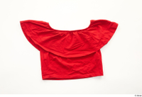 Clothes  239 casual red top 0002.jpg