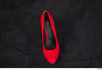 Clothes  239 business red high heels shoes 0002.jpg
