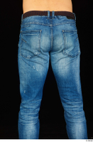 Anatoly belt blue jeans dressed thigh 0005.jpg