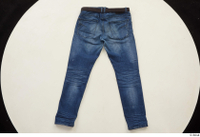 Clothes  240 blue jeans trousers 0002.jpg