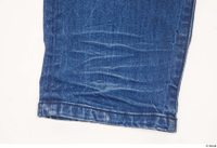 Clothes  240 blue jeans trousers 0009.jpg