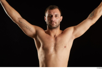 Anatoly  3 arm flexing front view nude upper body 0004.jpg