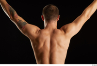 Anatoly  3 arm back view flexing nude upper body 0004.jpg