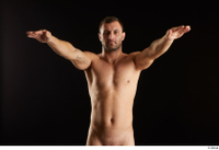 Anatoly  3 arm flexing front view nude 0023.jpg