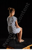 Isla  1 casual dress dressed sandals sitting whole body 0004.jpg
