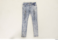Clothes  241 blue jeans trousers 0001.jpg