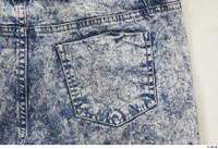 Clothes  241 blue jeans trousers 0008.jpg