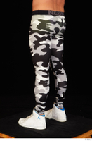 Herbert 10yers camo leggings dressed leg lower body shoes sports white sneakers 0004.jpg
