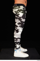 Herbert 10yers camo leggings dressed leg lower body shoes sports white sneakers 0007.jpg