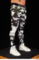 Herbert 10yers camo leggings dressed leg lower body shoes sports white sneakers 0008.jpg
