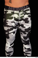 Herbert 10yers camo leggings dressed sports thigh 0001.jpg