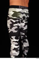 Herbert 10yers camo leggings dressed sports thigh 0004.jpg