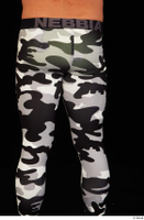 Herbert 10yers camo leggings dressed sports thigh 0005.jpg