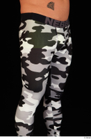 Herbert 10yers camo leggings dressed sports thigh 0008.jpg