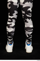 Herbert 10yers calf camo leggings dressed shoes sports white sneakers 0005.jpg