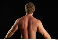 Herbert  3 10years arm back view flexing nude 0002.jpg