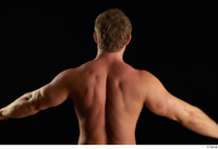 Herbert  3 10years arm back view flexing nude 0003.jpg