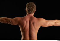 Herbert  3 10years arm back view flexing nude 0004.jpg