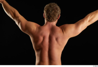 Herbert  3 10years arm back view flexing nude 0005.jpg