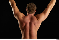 Herbert  3 10years arm back view flexing nude 0006.jpg