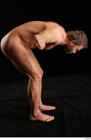 Herbert  3 10years flexing nude side view upper body 0005.jpg