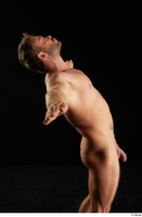 Herbert  3 10years flexing nude side view upper body 0007.jpg