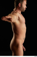 Herbert  3 10years chest flexing nude side view 0001.jpg