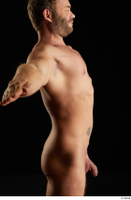 Herbert  3 10years chest flexing nude side view 0004.jpg