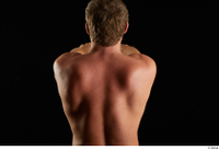 Herbert  3 10years arm back view flexing nude 0008.jpg