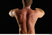 Herbert  3 10years arm back view flexing nude 0009.jpg