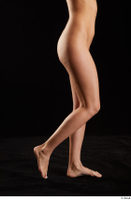 Lee Anne Lace  1 calf flexing nude side view 0001.jpg