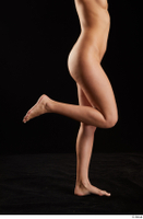 Lee Anne Lace  1 calf flexing nude side view 0003.jpg