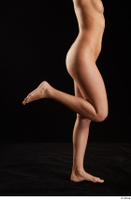 Lee Anne Lace  1 calf flexing nude side view 0004.jpg