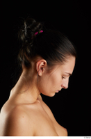 Lee Anne Lace  2 flexing head side view 0001.jpg
