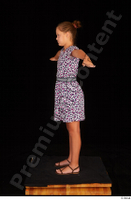 Esme dress dressed sandals shoes standing t-pose whole body 0001.jpg