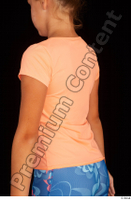 Esme dressed sports t shirt upper body 0005.jpg