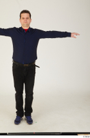 Street  836 standing t poses whole body 0001.jpg