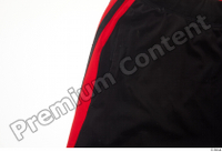 Clothes  247 black shorts sports 0003.jpg